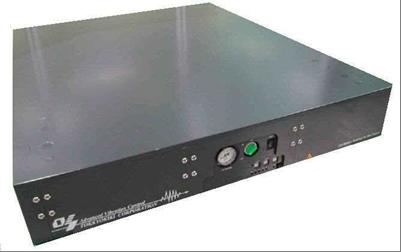 TOKKYOKIKI Active Vibration Isolation System αL4X-911R1